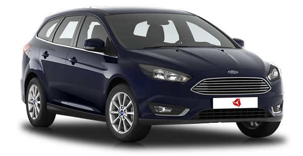 ford focus-universal