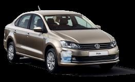 Volkswagen Polo sedan 2019 года