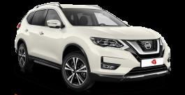 Nissan X-Trail New - изображение №1