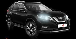 Nissan X-Trail New - изображение №2